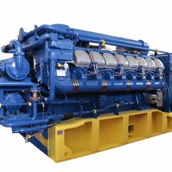 1500kW Generator Sets