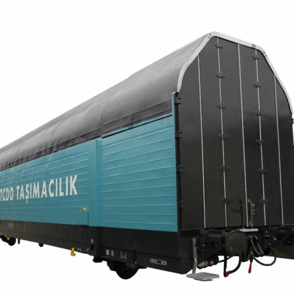 Car Transport Wagon
