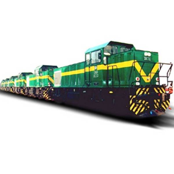 DH10000 Shunting Locomotive