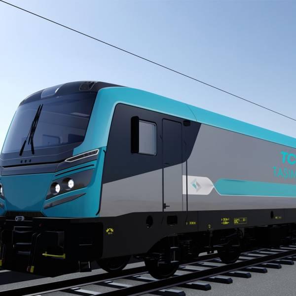E5000 Electric Outline Locomotive