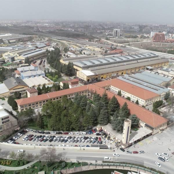 Eskişehir Bölge Müdürlüğü Fotoğraf Galerisi