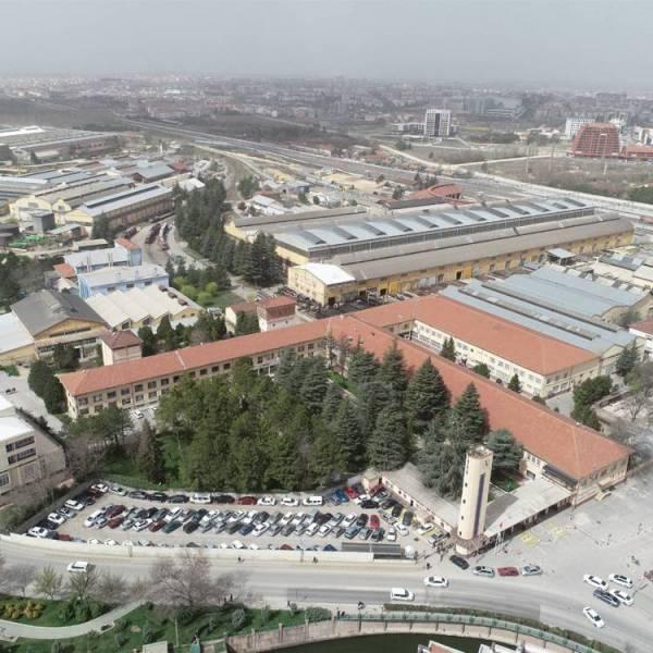 Eskişehir Regional Directorate Photo Gallery