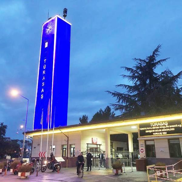 Eskişehir Regional Directorate