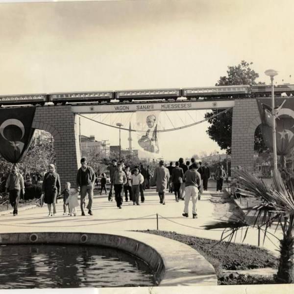 History of Sakarya Regional Directorate