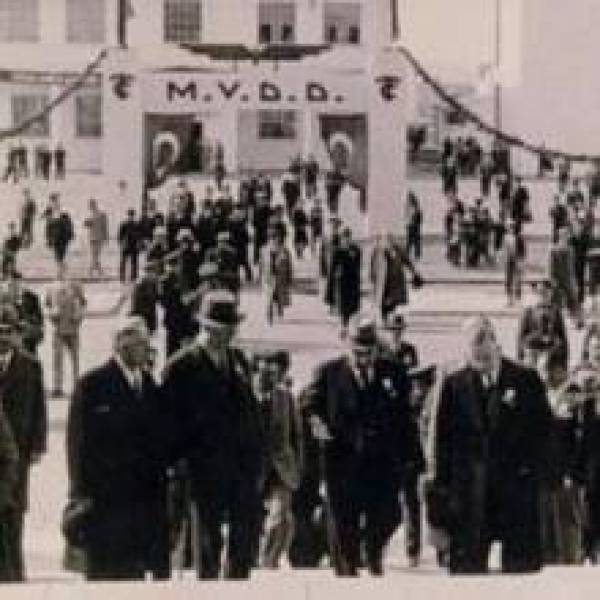 History of Sivas Regional Directorate