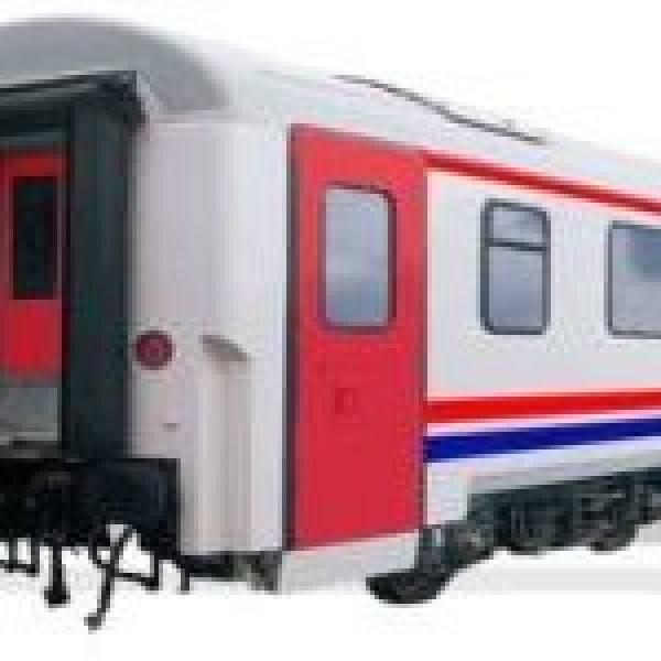 Modernizasyon Vagonlar