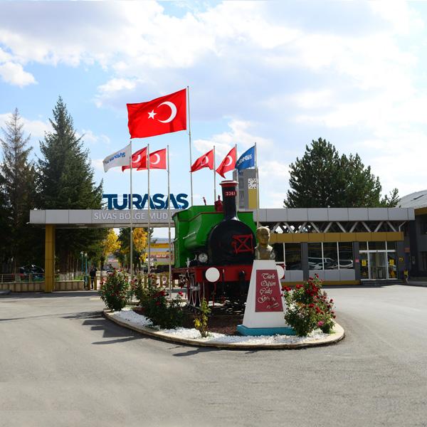 Sivas Regional Directorate