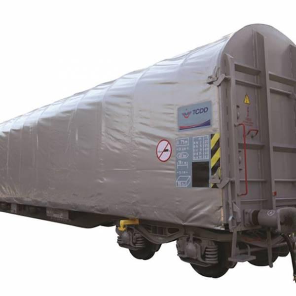 Tilt Wagon