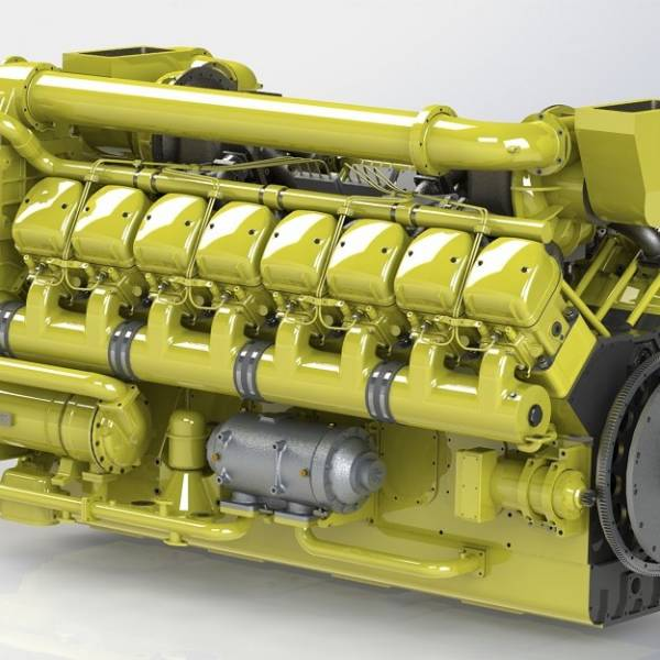 TLM 16V 185