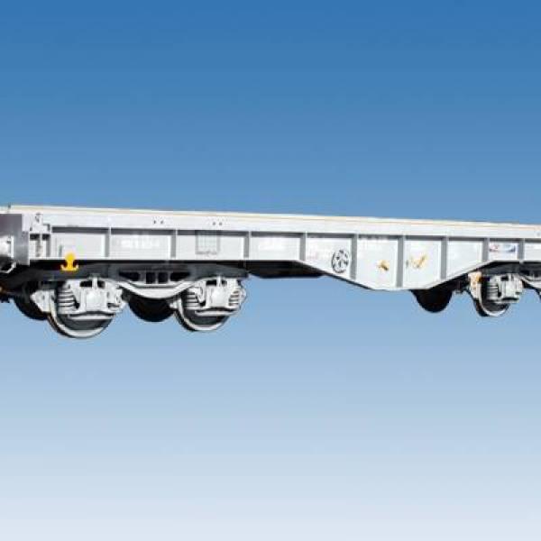 Uas (Sleeper Transport Wagon)